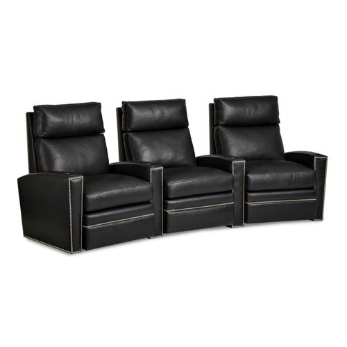 See Details - 2202A-PRB ACCLAIM ARMLESS POWER RECLINER W/BATTERY
