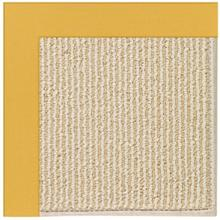 "Creative Concepts-Beach Sisal Spectrum Daffodill - Rectangle - 24"" x 36"""