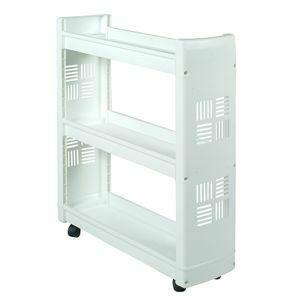 AmanaRolling Laundry Supply Cart - Other