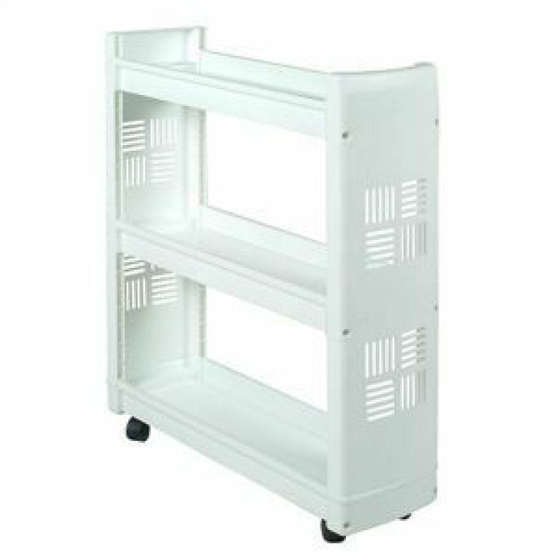 Rolling Laundry Supply Cart - Other