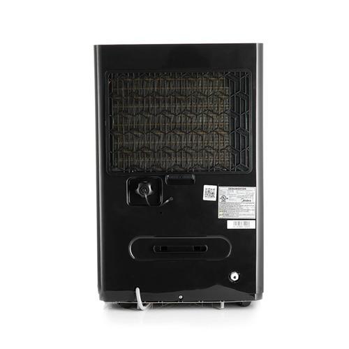 Midea - 50 Pint SmartDry Dehumidifier
