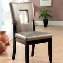 Evant I Side Chair (2/Box)