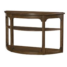 See Details - Facet Sofa Table