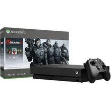 XBOX ONE X Gears 5 Stnd Bundle