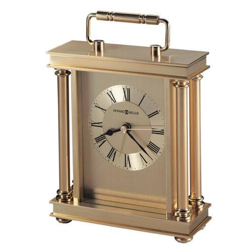Howard Miller Audra Alarm & Table Clock 645584