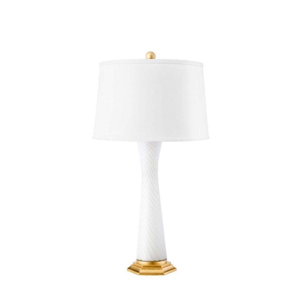 Farnese Lamp, White