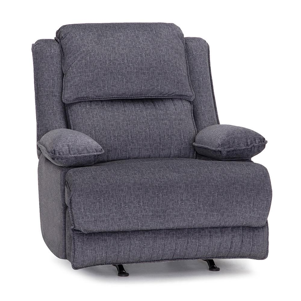 4580 Bolton Fabric Recliner