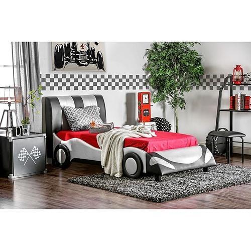 Super Racer Bed