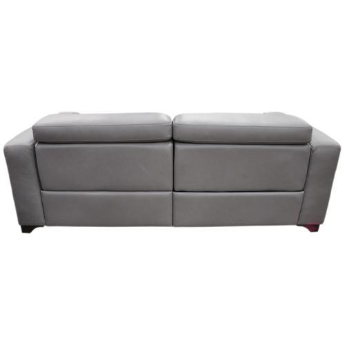 Bergamo Moderno Reclining Sofa