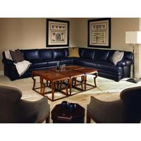 Leatherstone Raf Chaise for Sleeper Product Image