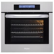 "24"" Single 2.0 Cu. Ft.True European Convection Oven"