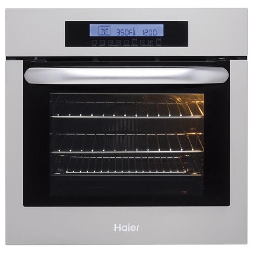 """View Product - 24"""" Single 2.0 Cu. Ft.True European Convection Oven"""