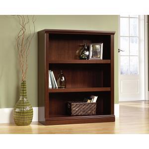 Sauder3-Shelf Bookcase