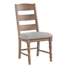 See Details - Highland Chair
