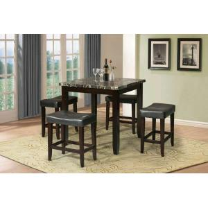 Acme Furniture Inc - Ainsley Counter Height Set