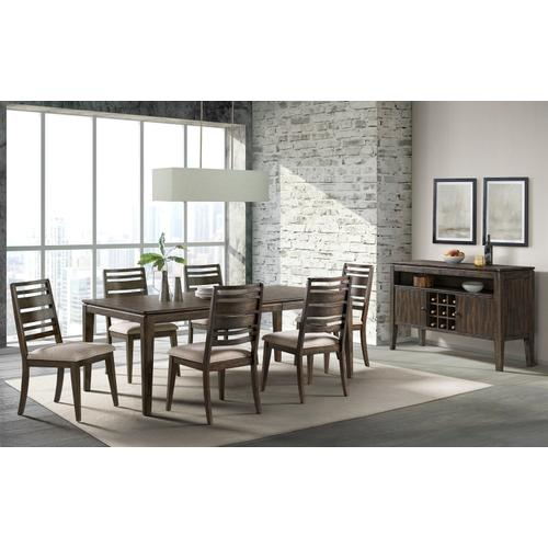 Intercon Furniture - Kauai Dining Table
