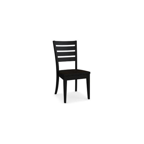 Bassett Furniture - Provisions Contemporary Side Chair