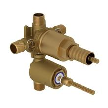 "1/2"" Universal Pressure Balance With Diverter"