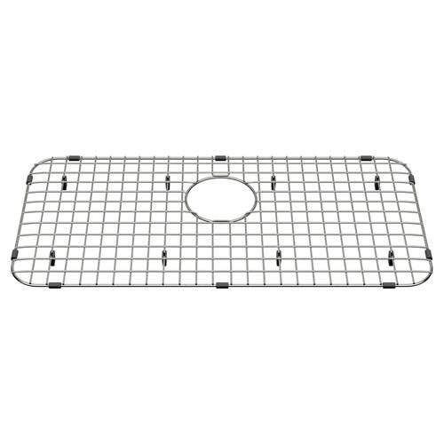 Stainless Steel Kitchen Sink Bottom Grid Set for Delancey 33-inch Apron Sinks  American Standard - Stainless Steel