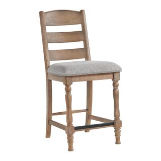 Highland Ladder Back Stool