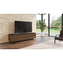 View Product - Corridor 8173 Media Console in Natural Walnut