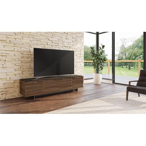 BDI Furniture - Corridor 8173 Media Console in Natural Walnut