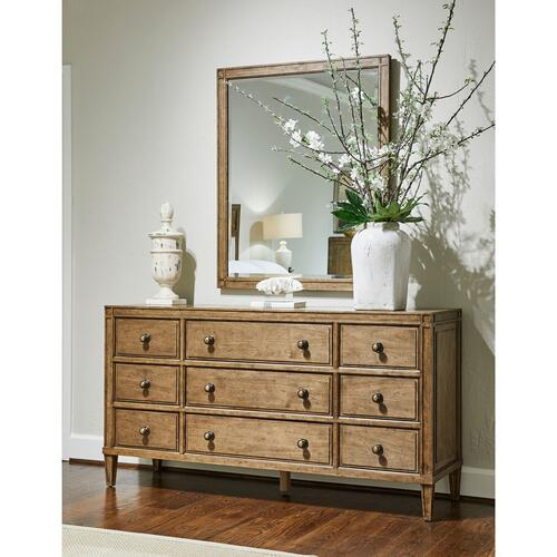 Bluffton Dresser - Southlake