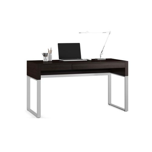 6201 Desk in Espresso