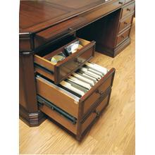 See Details - Cherry Creek 66'' Executive Desk
