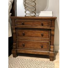 Old Town Nightstand - Barrister