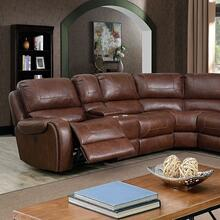 Joanne Power Sectional