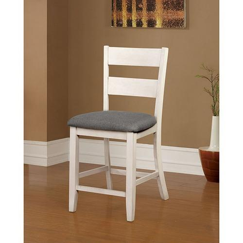 Anadia Counter Ht. Side Chair (2/Ctn)