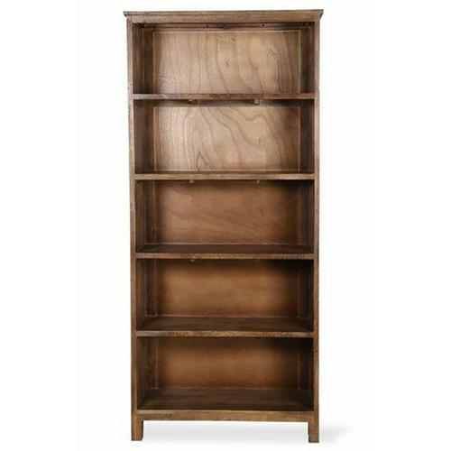 CROSSINGS THE UNDERGROUND Bookcase