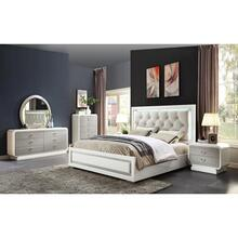ALLENDALE EASTERN KING BED @N
