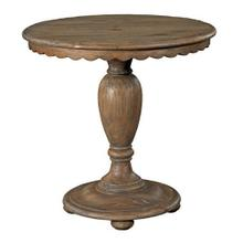 Weatherford Heather Accent Table