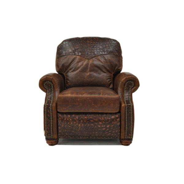 See Details - Rexford Pb Recliner