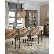 View Product - Sundance Rectangle Dining Table w/1-18in leaf