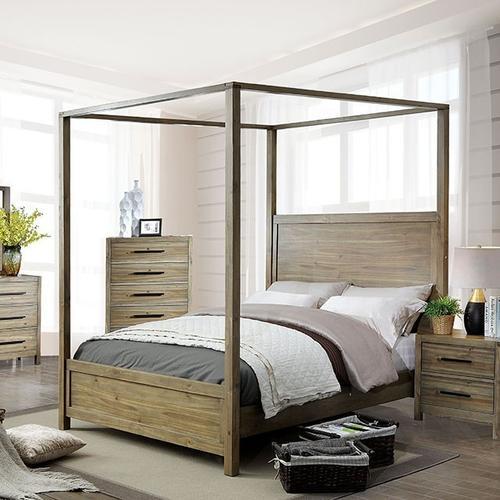 Garland Bed