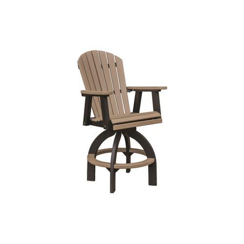 Berlin Gardens - Comfo Back Swivel XT Chair