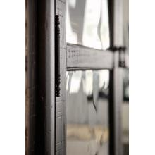 See Details - Ciao Bella Display Cabinet- Black