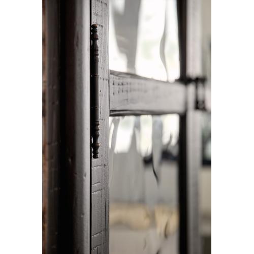 Hooker Furniture - Ciao Bella Display Cabinet- Black