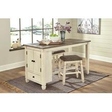 View Product - Bolanburg RECT Dining Room Counter Table Antique White