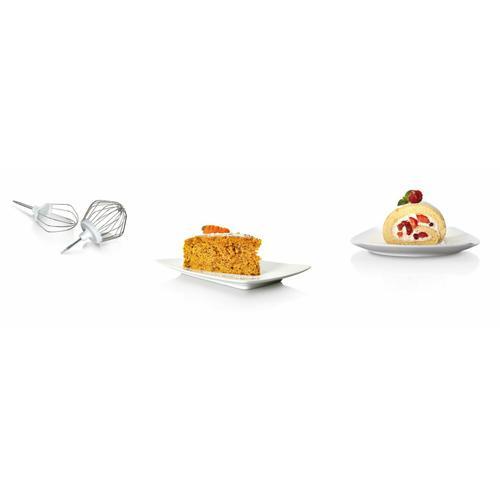 Kitchen machine MUM4 450 W White, White MUM4405UC