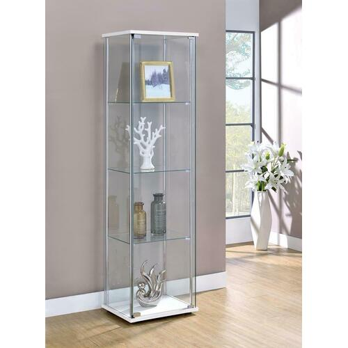 Product Image - Curio Cabinet