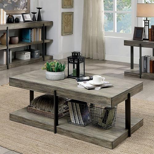 Tual Coffee Table