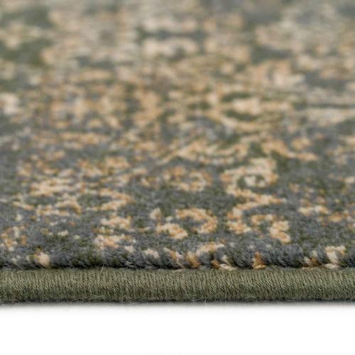 """Capel Rugs - Metropolis-Victoria Woodland Green - Rectangle - 3'11"""" x 5'6"""""""