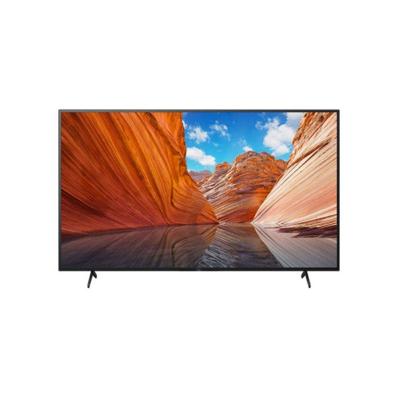 Sony X80J 4K HDR LED with Smart Google TV