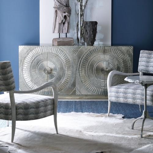 Bernhardt Interiors - Elka Chair