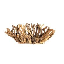 """View Product - 22""""L x 16""""W Driftwood Tray"""