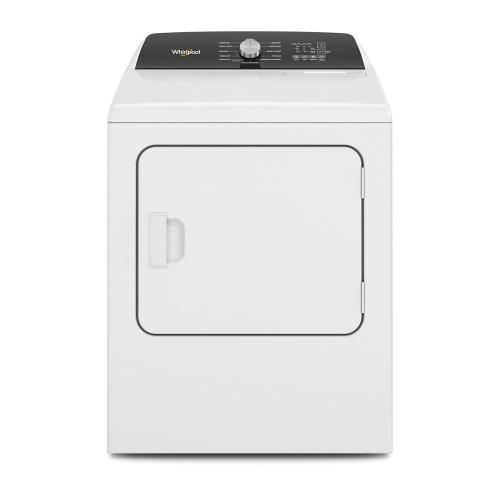 Gallery - 7.0 Cu. Ft. Top Load Electric Moisture Sensing Dryer with Steam